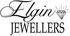 Elgin Jewellers Signature Custom Designs Logo
