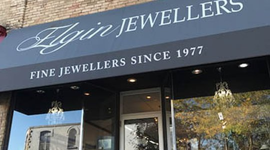 Elgin Jewellers - Port Elgin